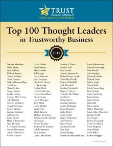 Trust Award 2014 (1)